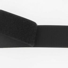 Velcro complet noir - Accessoires pour bâches