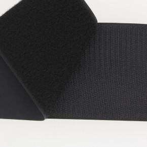 Velcro complet noir VELC004  Accessoires pour bâches