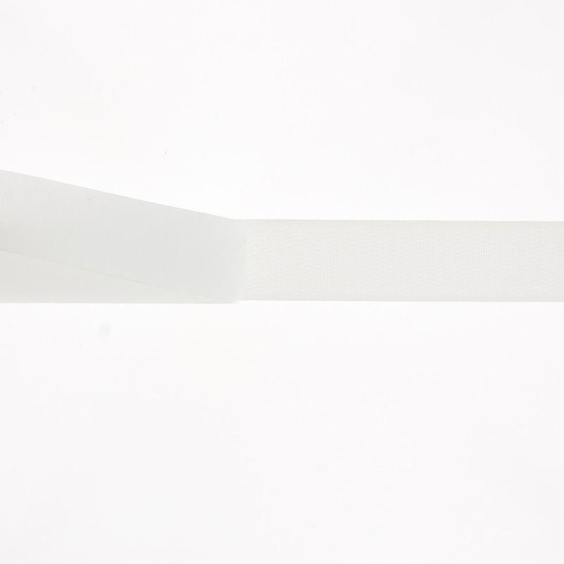 Velcro complet blanc - Accessoires pour bâches
