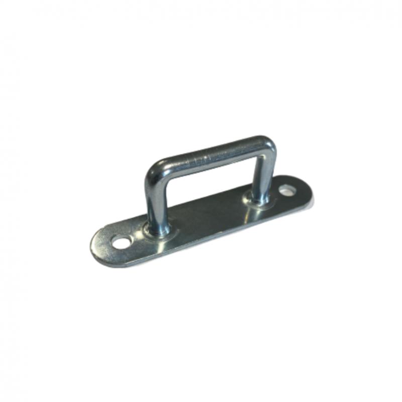 pontet rectangulaire - Accessoires pour bâches