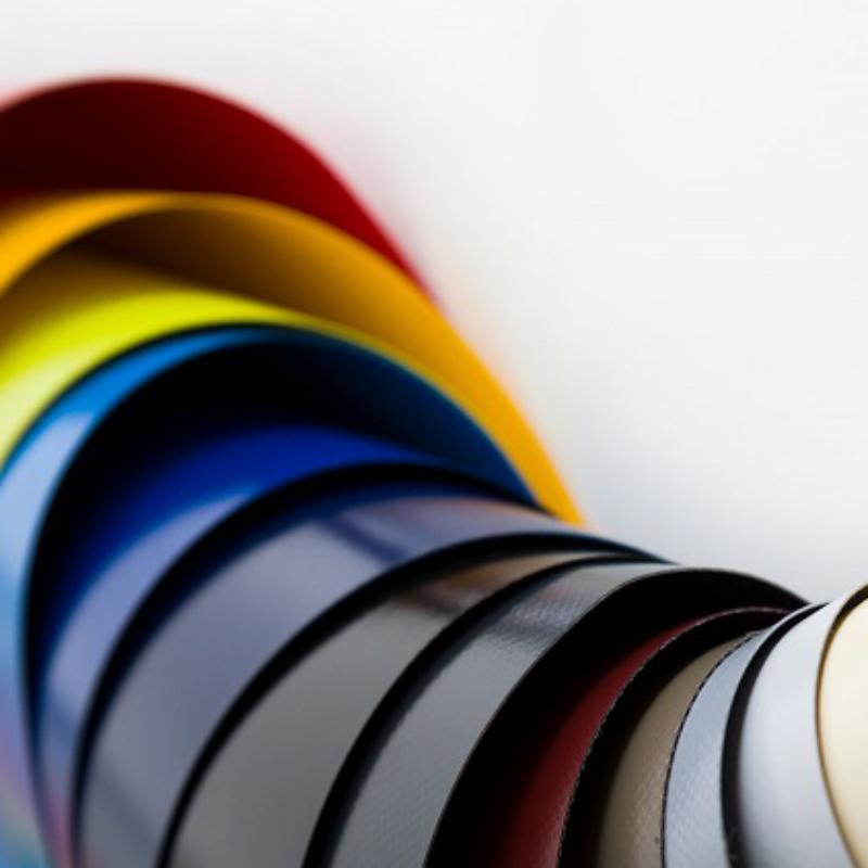 Bâche PVC sur mesure - Baches sur mesure
